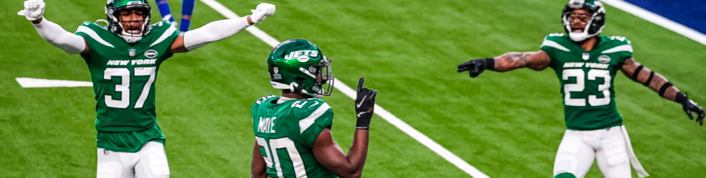 'It's A Huge Relief For A Lot Of The Guys In The Locker Room To Get This Win', After 14 Games, Jets Finally Get First Win Of The Season