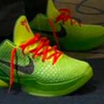 Kobe Grinch Shoes Spotting: Anthony Davis, NBA Players, Russell Wilson, And Fans Rocking The Nike Shoes During The Christmas Season