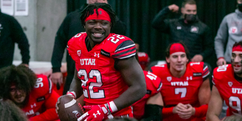 'Ty Loved Life, And We Love Him': Utah Utes Running Back Ty Jordan's Life Remembered And Celebrated At Dallas Cowboys' Stadium, Scholarship Named After Jordan Started By University Of Utah Athletics