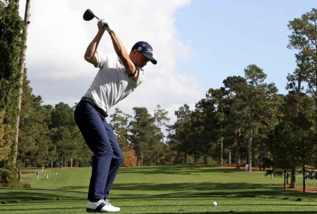 Justin Thomas Caught Using Homophobic Slur at Tournament of Champions – Justin Thomas was caught using a homophobic slur after he missed a five-foot par putt on the fourth hole of the Kapalua Plantation Course at the Sentry Tournament of Champions. Thomas apologized after his round on Sunday in which he shot a 68 making him four strokes behind the lead.