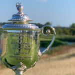 PGA Of America Decides to Terminate Contract To Play 2022 PGA Championship At Trump Bedminster Golf Course