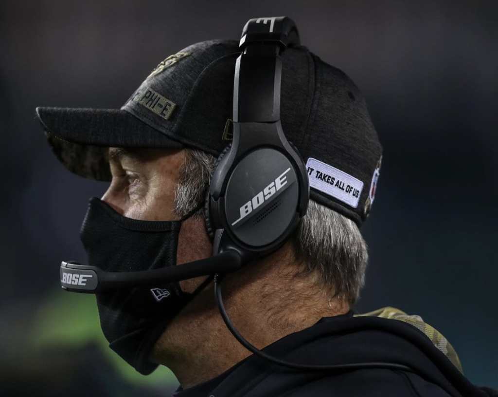 Philadelphia Eagles Shock Sports World By Firing Head Coach, Doug Pederson – After a 4-11-1 season, the Philadelphia Eagles have decided to fire their head coach, Doug Pederson. Pederson had just finished his 5th season with the Eagles, and his performance had been slowly declining ever since leading the Eagles to a Super Bowl victory in 2017. However, instead on focusing on the sad news of his firing, this article, I want to go over some of his highlights with the Eagles.
