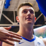 Kentucky Wildcats Basketball And Baseball Player's Life Being Remembered, Honored Following His Passing