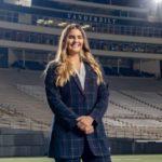 Vanderbilt Kicker Sarah Fuller Invited To Participate In 2021 Presidential Inauguration Festivities: 'It's An Honor To Be Invited To Participate In One Of America's Greatest Traditions'
