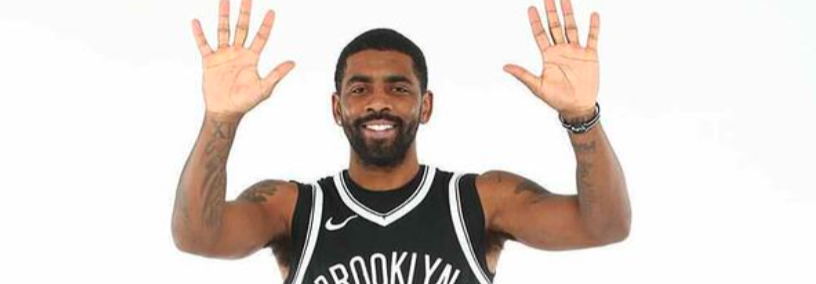 Kyrie Irving Reportedly Helps Buy George Floyd's Family A Home