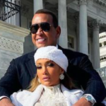 Alex Rodriguez Said Jennifer Lopez Was More Nervous For US Presidential Inauguration Performance Than The Super Bowl And New Year's Eve Performances