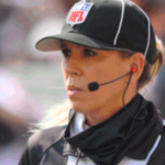 Sarah Thomas Set To Be First Woman To Referee A Super Bowl!: 'Her Elite Performance And Commitment To Excellence Has Earned Her The Right To Officiate The Super Bowl'