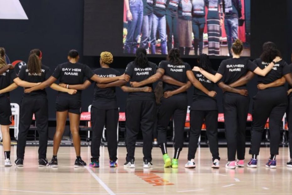 Report: Sale Of WNBA's Atlanta Dream 'Close To Being Finalized'