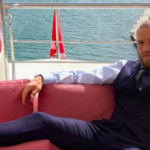 Conor McGregor Day After Loss: 'I Look Forward To Going Again. Elevating The Leg And The Spirit On My Way Home! God Bless Us All, Happy Sunday'