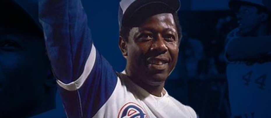 People Remembering, Honoring MLB Hall Of Fame And Home Run Champion Hank Aaron: 'We Celebrate His Life Confronting Racism Fearlessly And Honor His Commitment To Civil Rights And Service To All'