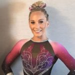 Olympic Hopeful Gymnast MyKayla Skinner Harmer Got 'Cleared…To Go Back To Gym' After Bout With Pneumonia And 'Her 'Experience With COVID'