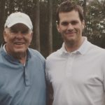 Tom Brady's Dad Opens Up About His and His Wife's Battle With COVID and Their Subsequent Recovery