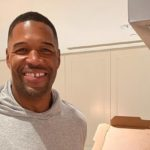 Michael Strahan Gives Update On COVID-19 Quarantine, Thanks You 'For Your Well Wishes'