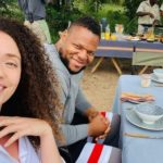Ndamukong And Katya Suh Excited About Expecting Twins After Super Bowl: 'We're Super Blessed…'