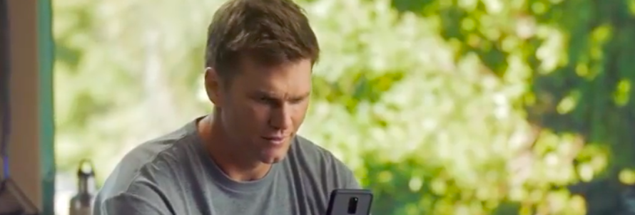 Ahead of 2021 Super Bowl, Tom Brady Reads Mean Tweets Directed At Him
