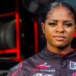 Brehanna Daniels 'Paving The Way' On NASCAR Race Track As 'First African-American Female To Serve On A Pit Crew For A NASCAR Race'