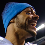 NFL Community Remembering, Honoring Walter Payton Man Of The Year Nominee Vincent Jackson