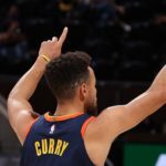 Parents, If Your Kid Wants To Shoot 3's Like Steph Curry, Listen To What Curry Said After Making Clutch Shots In Overtime