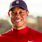 Tiger Woods Touched By All The Red Shirts Worn By Pro Golfers In Tournaments: 'To Every Golfer And Every Fan, You Are Truly Helping Me Get Through This Tough Time'