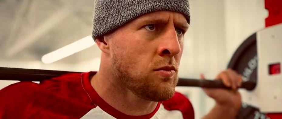 JJ Watt Signs With Arizona Cardinals, Reunites With DeAndre Hopkins
