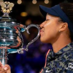Naomi Osaka Nominated For '2021 Laureus World Sportswoman of the Year Award'