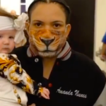 UFC Fighter Amanda Nunes Doesn't Want Her Daughter To Fight: Report