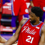 Multiple Reports: Joel Embiid, Ben Simmons Weren't Allowed To Play In NBA All-Star Game Due To 'Contact Tracing'