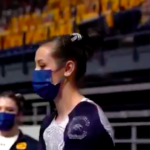 Cal Gymnastics Emi Watterson Gets Pac-12 Specialist Of The Week After Historic 10 On Bars