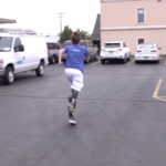 Meet Landis Sims, An Inspiration: With No Arms And Legs, He's Proving People Wrong, Playing High School Basketball