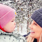 'Carrying On Momma Legacy?!': Shawn Johnson East's Daughter Goes On Balance Beam For 'First Time'