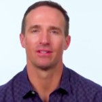 'From Drew, With Love': Drew Brees Pens Letter To Saints Fans