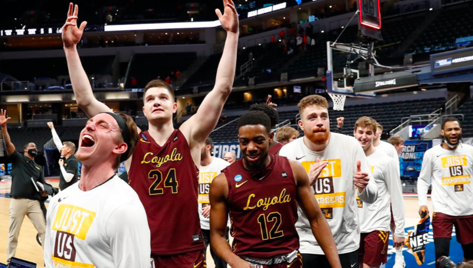 March Miracle: Sister Jean's Prayer Answered In Form Of Loyola Chicago Winning Game Against #1-Ranked Illinois