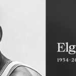 Elgin Baylor Remembered, Honored By NBA Community