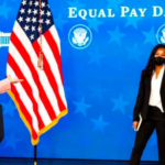 USWNT In Attendance For President Biden's Signing Of This Year's National Equal Pay Day
