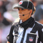 NFL Referee Sarah Thomas Reflects On Historic Super Bowl Experience