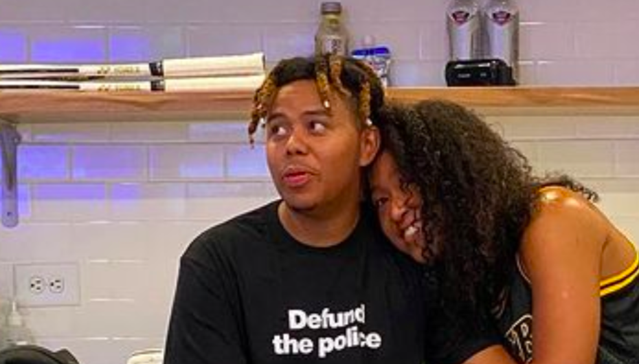 Naomi Osaka Tells The World About Her Love For Her Boyfriend, Gives Special Shoutout To Her BF After He Cheered Her On At The US Open