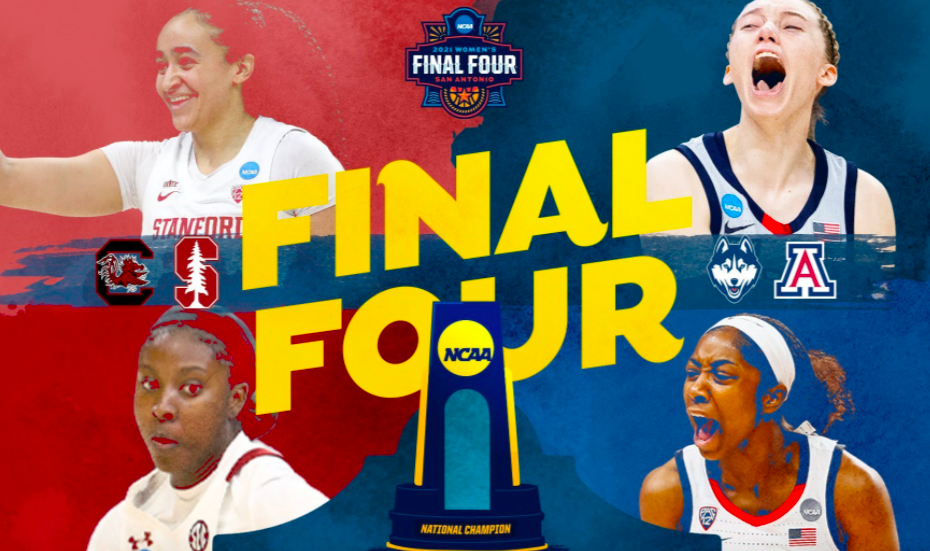 NCAA President: NCAA 'Dropped The Ball' On Women's March Madness Tournament