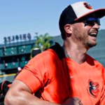 'It's Good To Be Back': Trey Mancini Reflects On Making Comeback To MLB After Battling Colon Cancer