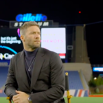 Julian Edelman Announces Retirement From The NFL