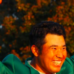 Hideki Matsuyama A Part Of History Becoming First Japanese Man To Win Masters