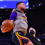 Steph Curry Almost Broke Klay Thompson's 3-Point Record, Steve Kerr Told Him To Check Back In Jokingly Amidst Blowout Win