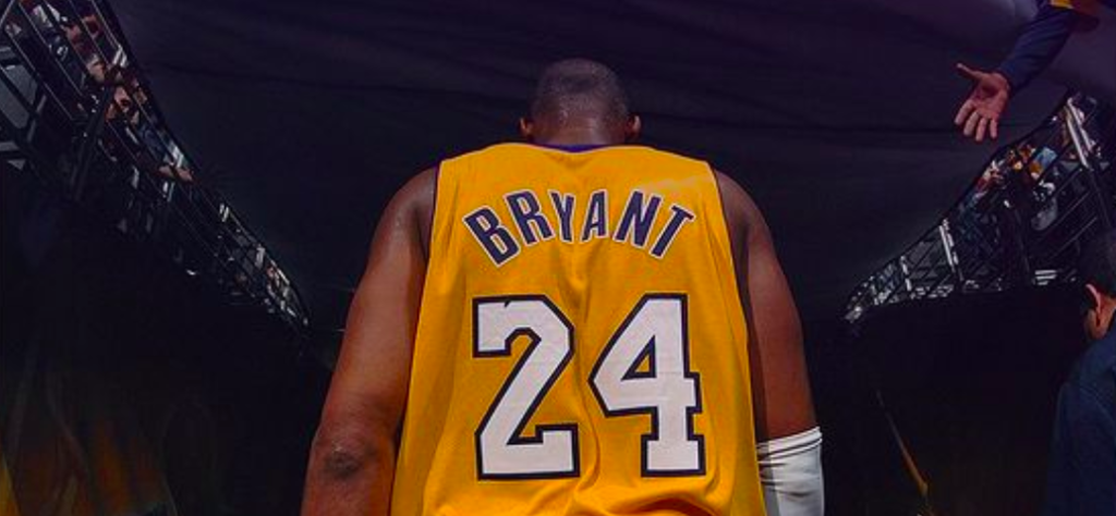 Michael Jordan To Present Late Kobe Bryant's Enshrinement Into The Hall Of Fame. Find Out Who Else Is Presenting The Rest Of The 2020 Hall Of Fame Class