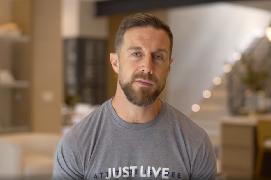 Alex Smith Announces Retirement From NFL In Touching Video