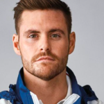 You Have To Hear What US Olympian Diver David Boudia Used To Practice Diving In His Backyard