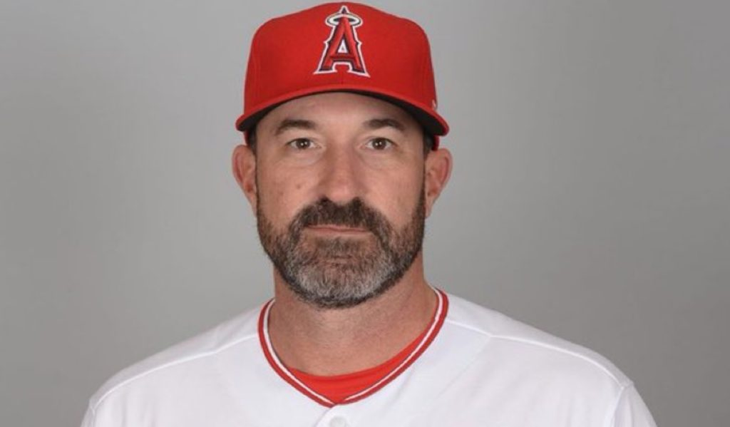 Mickey Callaway, Los Angeles Angels Pitching Coach, Fired By Team