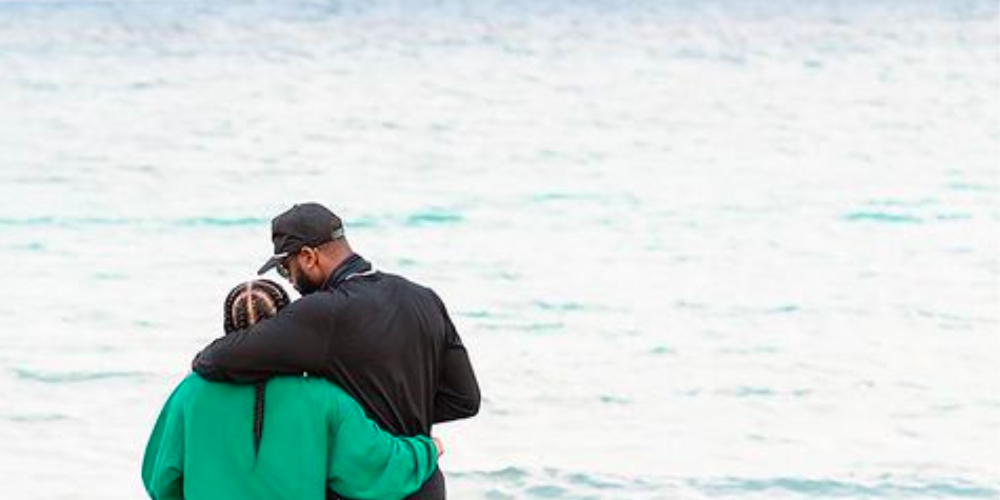 Dwyane Wade And Gabrielle Union Give Marriage Advice