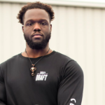 Lineman Kwity Paye Gets Drafted In the 1st Round, Says His Mom Now Is 'Done Working. She's Retired'