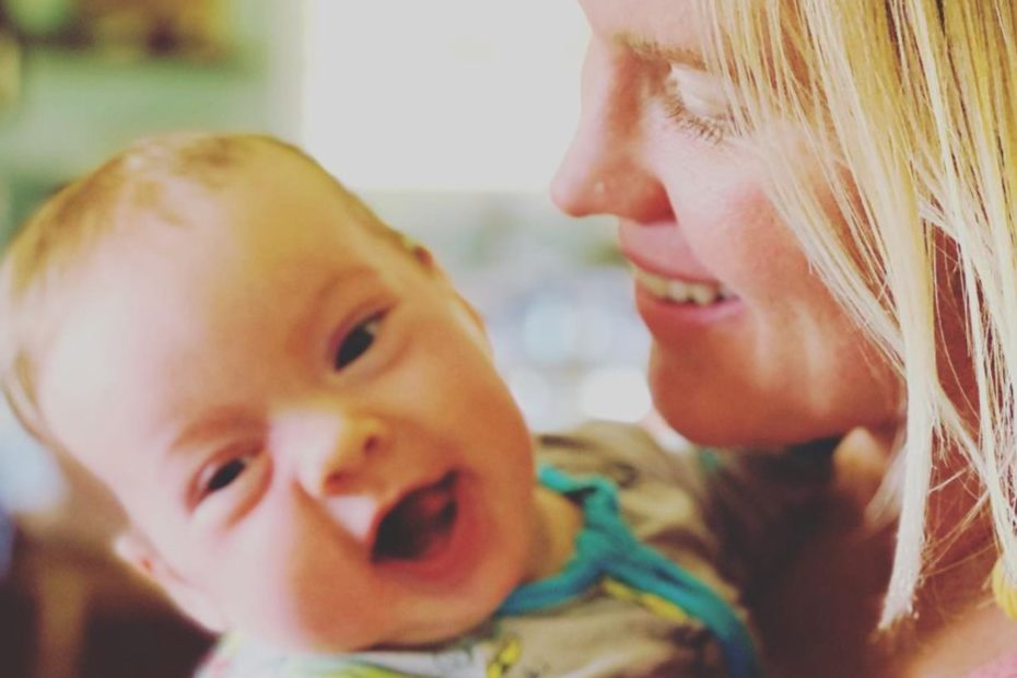 Surfer Bethany Hamilton Opens Up 'About Mom Life With One Arm'