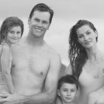 Tom Brady Gives Special Mother's Day Shoutout To His Wife and the Mother of His Oldest Child