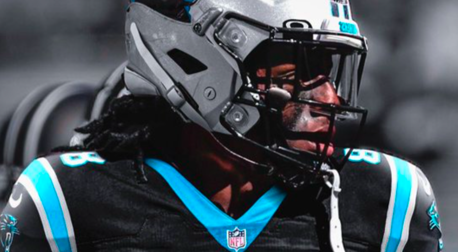 Jaycee Horn, Selected Eighth By The Carolina Panthers In The 2021 NFL Draft, To Honor Kobe Bryant By Wearing Number-8 Jersey